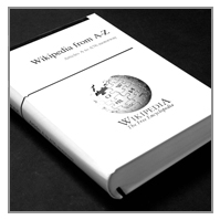 WIKIPEDIA ENGLISH EDITION PRINTED BOOK